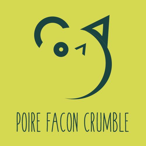 Friandises chiens et chats : Poire Crumble / Graines de tournesol